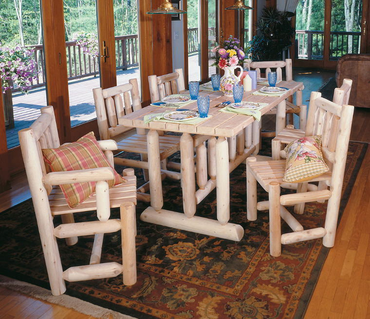 Family Dining Set